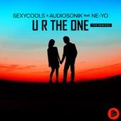 U R the One The Remixes de Sexycools & Audiosonik