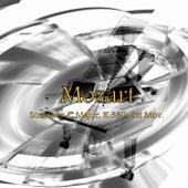 Sonata in C Major, K.330, 1st Mov. de AM Records