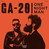 One Night Man by Ga-20