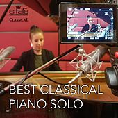 Best Classical Piano Solo by Caterina Barontini