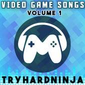 Video Game Songs, Vol. 1 de TryHardNinja