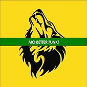 Mo Better Funk! von Various Artists