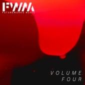 Hako presents FWMusic, Vol. 4 - EP by Various Artists