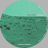 Running - Single by Diego Garcia