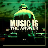 Music Is The Answer (Tech House Edition), Vol. 2 - EP by Various Artists