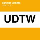 Urban, Vol. 1 - EP de Various Artists