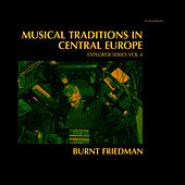 Musical Traditions in Central Europe - Explorer Series, Vol. 4 by Burnt Friedman