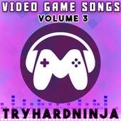 Video Game Songs, Vol. 3 de TryHardNinja