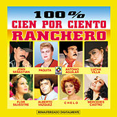 Cien por Ciento Ranchero de Various Artists