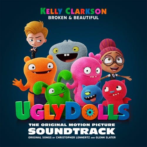 Broken & Beautiful by Kelly Clarkson