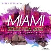 Redux Miami Selection 2019: Mixed by Rezwan Khan - EP von Various Artists