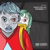 Exceed - Single by Enrico Bellan