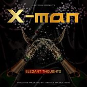 #ElegantThoughts de X-Man