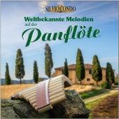 Weltbekannte Melodien auf der Panflöte de Silvio Condo