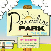Paradise Park: The Musical by Theatre West Virginia 2018 Cast