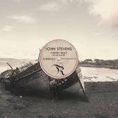 Poetry Boat (Rework 2019) by John Stevens