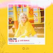 You & I (Loé remix) de Lisa Pac