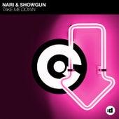 Take Me Down by Nari