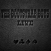 Live de The Bootstrap Boys