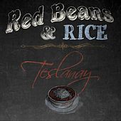 Red Beans & Rice by Teslanay