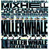 Killer Whale by MIXHELL
