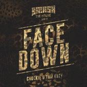 Face Down de Chuckie