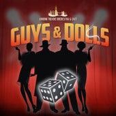 Guys & Dolls de London Theatre Orchestra