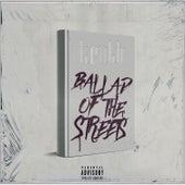 Ballad of the Street de Silva