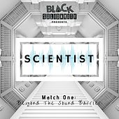 Match One: Beyond the Sound Barrier (2019 Remaster) von Scientist