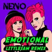 Emotional (Littlesam Remix) by NERVO