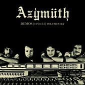 Demos (1973-1975), Vol. 1 & 2 de Azimuth