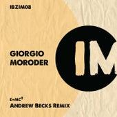 E=Mc2 (Andrew Becks Remix) de Giorgio Moroder