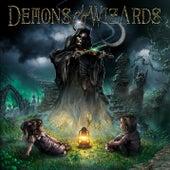 Demons & Wizards (Remasters 2019) (Deluxe Edition) de Demons & Wizards