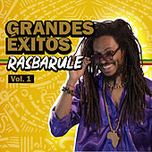 Grandes Éxitos de Rasbarule, Vol. 1 de Rasbarule