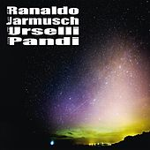 Jim Jarmusch / Lee Ranaldo / Marc Urselli / Balazs Pandi by Jim Jarmusch