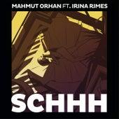 Schhh by Mahmut Orhan