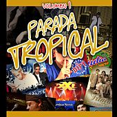 Parada Tropical, Vol. 1 de Various Artists