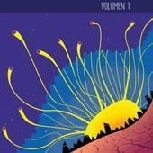 Volumen 1 de Gong