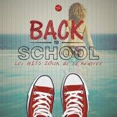 Back to School (Les hits zouk de la rentrée) de Various Artists