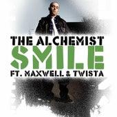 Smile (feat. Maxwell & Twista) von The Alchemist