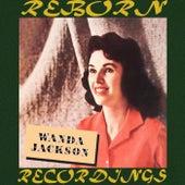 Wanda Jackson (HD Remastered) by Wanda Jackson