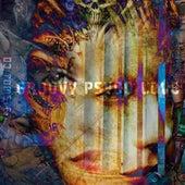 Groovy Psyco Love by Dj tomsten