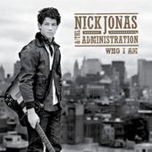 Who I AM de Nick Jonas