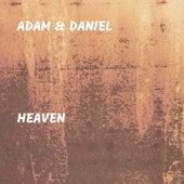 Heaven by adam