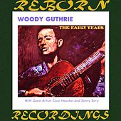 The Early Years (HD Remastered) de Woody Guthrie