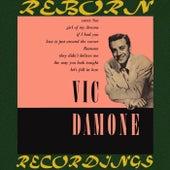 Vic Damone, The First Album (HD Remastered) de Vic Damone
