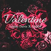Valentine by Angela  Davis