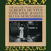 Chicago, The Living Legends (HD Remastered) by Alberta Hunter