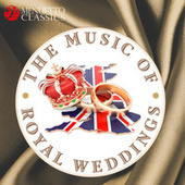 The Music of Royal Weddings de Various Artists