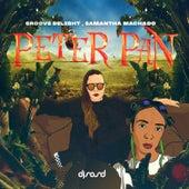 Peter Pan de Groove Delight